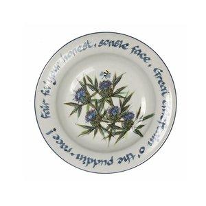 Highland Stoneware Highland Stoneware Haggis Bowl Haggis Address