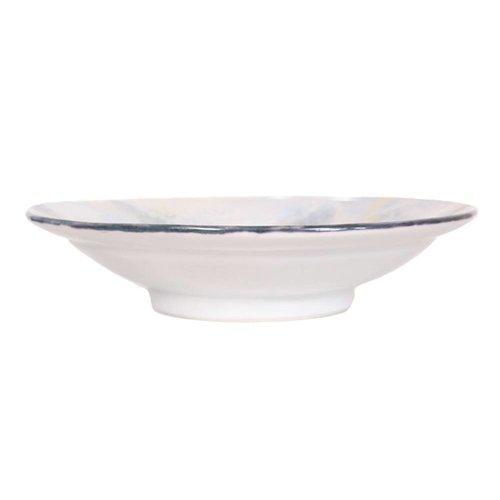 Highland Stoneware Highland Stoneware Presentation Bowl Seascape
