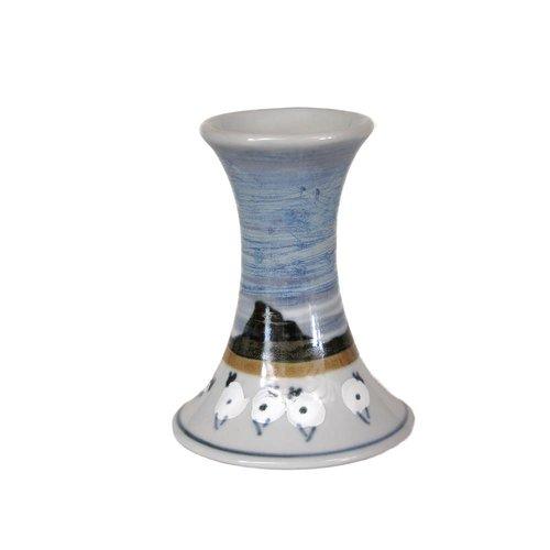 Highland Stoneware Highland Stoneware Sheep Bud Vase