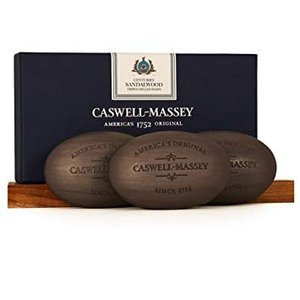 Caswell-Massey Caswell-Massey Sandalwood Bath Soap