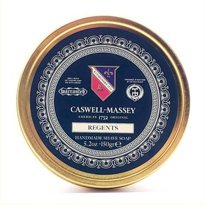 Caswell-Massey Caswell-Massey Regents Shave Soap