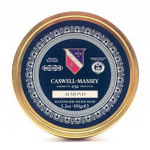 Caswell-Massey Caswell-Massey Almond Shave Soap