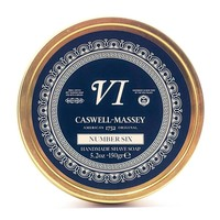 Caswell-Massey Handamade Shave Soap Number Six