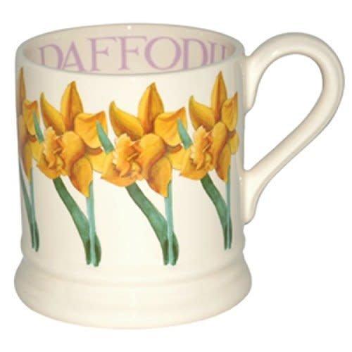 Emma Bridgewater Emma Bridgewater 1/2 Pint Flowers Mug - Daffodils