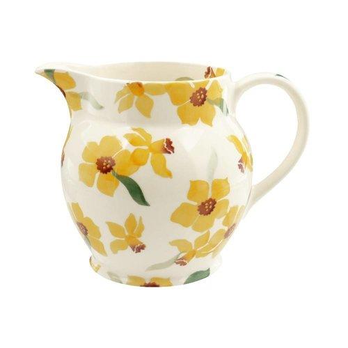 Emma Bridgewater Emma Bridgewater Daffodils 1 1/2 Pint Jug