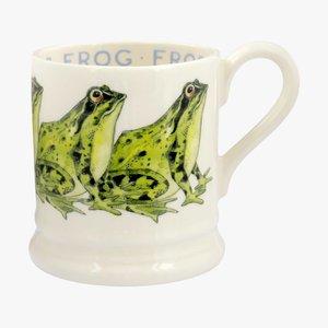 Emma Bridgewater Frog 1/2 Pint Mug