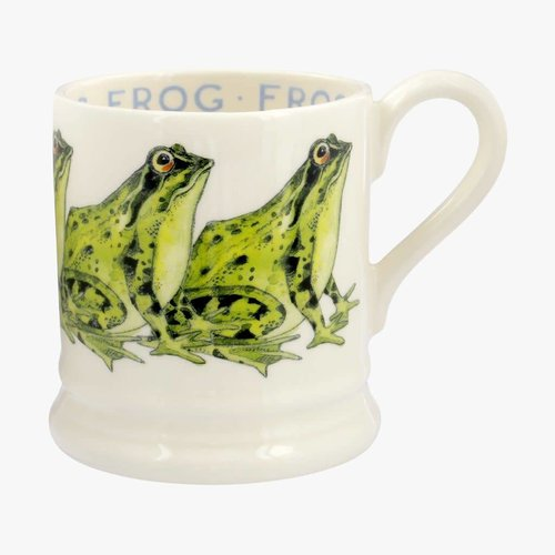 Emma Bridgewater Emma Bridgewater Frog 1/2 Pint Mug