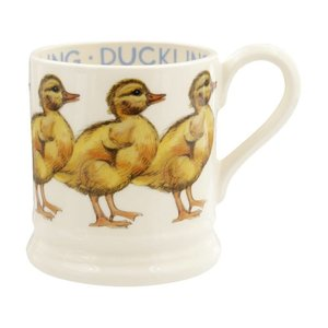 Emma Bridgewater 1/2 Pint Mug Ducklings