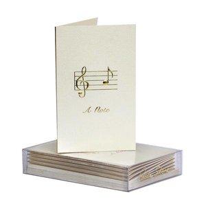 """Paula Skene Paula Skene """"A Note"""" Mini Note Cards"""