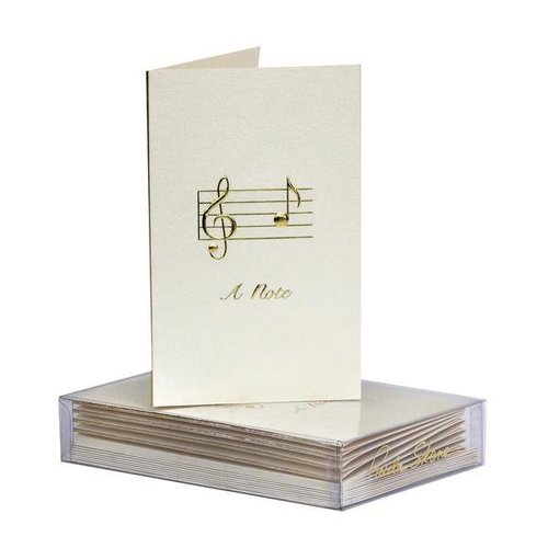 "Paula Skene Paula Skene ""A Note Boxed Mini Note"""