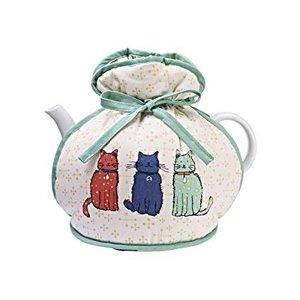 Ulster Weavers Ulster Weavers Muff Tea Cosy Cat Walk