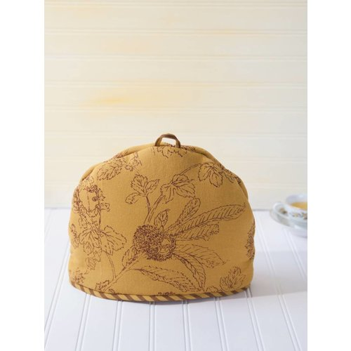 April Cornell April Cornell Autumn Patchwork Tea Cosy