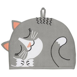 Now Designs Tea Cosy Pekoe Cat