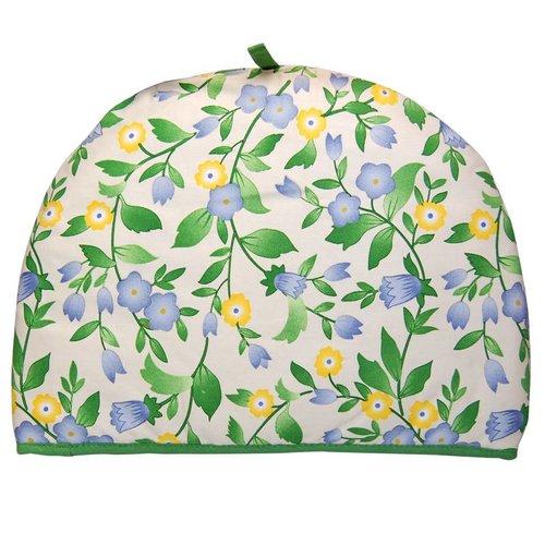 Samuel Lamont Samuel Lamont Blue/Yellow Flower Tea Cosy