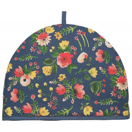 Now Designs Midnight Garden Tea Cosy