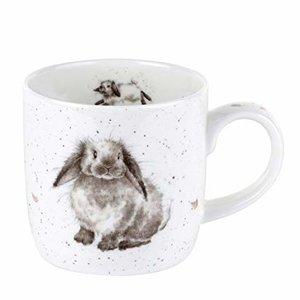 Wrendale Wrendale Rosie Rabbit Mug