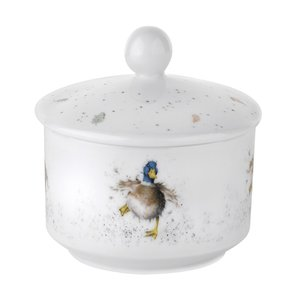 Wrendale Wrendale Sugar Pot Waddle Quack