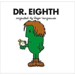Penguin Random House LLC Mr. Men Doctor Who Dr. Eighth Book