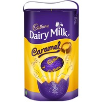 Cadbury Caramel Gesture Large Egg