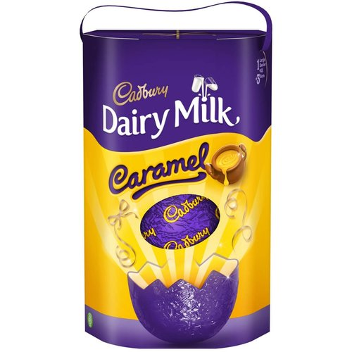 Cadbury Cadbury Caramel Gesture Large Egg