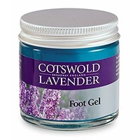 Cotswold Lavender Foot Gel