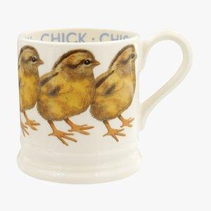 Emma Bridgewater Chick 1/2 Pint Mug