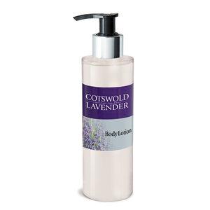 Cotswold Lavender Cotswold Lavender Body Lotion