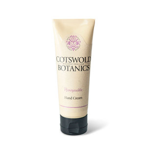 Cotswold Lavender Cotswold Honeysuckle Hand Cream 75g