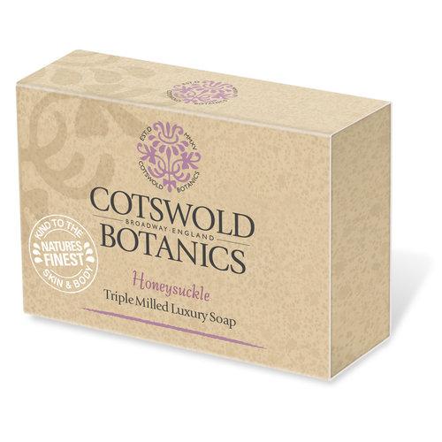 Cotswold Lavender Cotswold Honeysuckle Triple Milled Soap