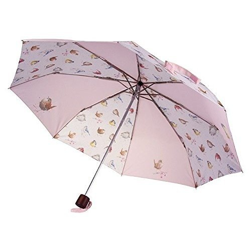 Wrendale Wrendale Designs Garden Birds Umbrella