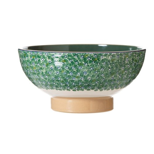 Nicholas Mosse Nicholas Mosse Green Lawn Salad Bowl