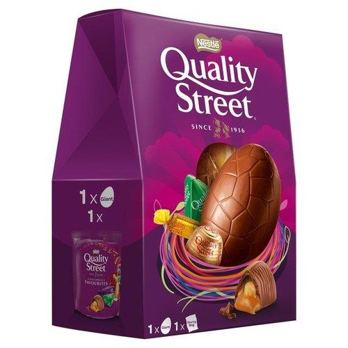 Nestle Quality Street Large Egg