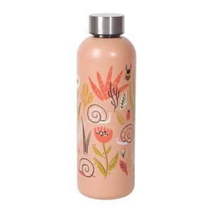 Danica Water Bottle Small World