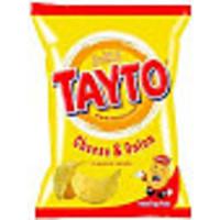 Tayto NI  Cheese and Onion Crisps