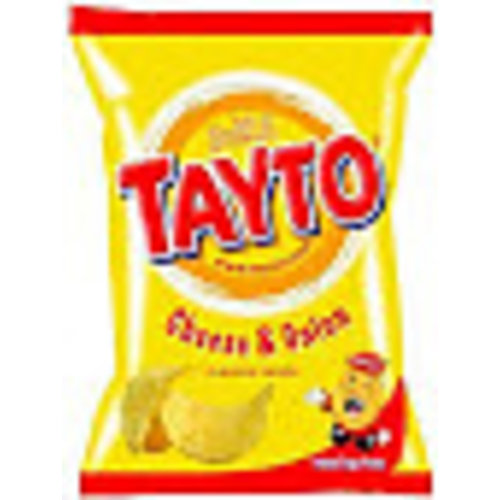 Tayto N.I. Tayto NI  Cheese and Onion Crisps