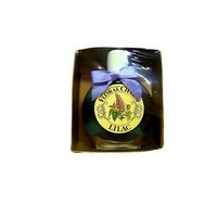 Floral Charm Lilac Flat Watch Bottle 30 ml