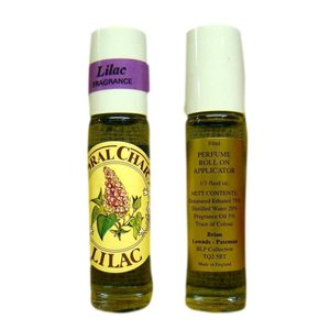 Floral Charm Floral Charm Lilac Roll On Bottle 10ml