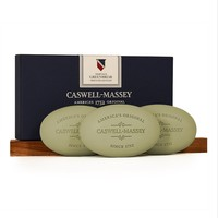 Caswell Massey Greenbriar Triple Milled Soap