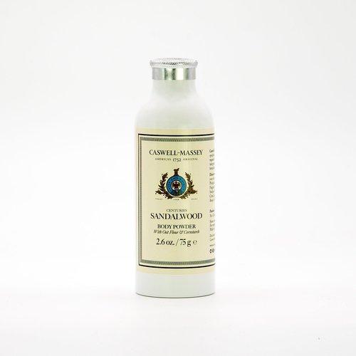 Caswell-Massey Caswell Massey Sandalwood Body Powder