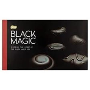 Nestle Nestle Black Magic  348G