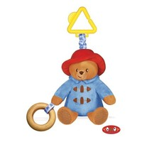 Paddington Bear for Baby Stroller Toy