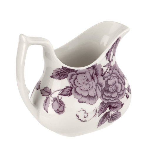 Spode Spode Kingsley Cream Jug (CO) White