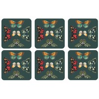Pimpernel BG Harmony Coasters