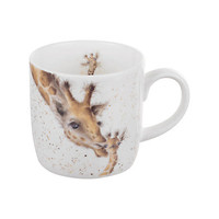 Wrendale Lofty Giraffe Mug