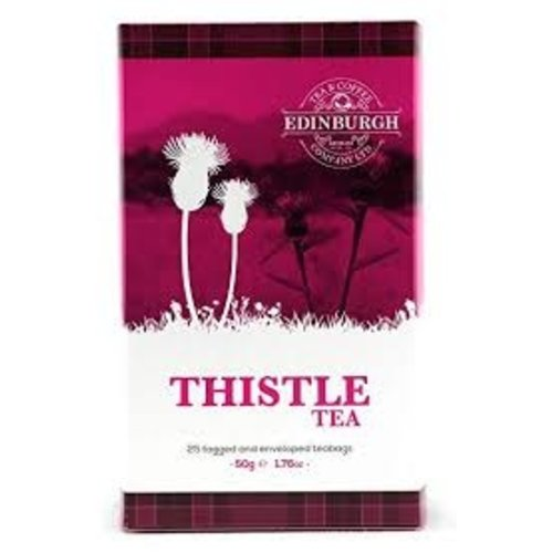 Edinburgh Tea & Coffee Co. Thistle Tea