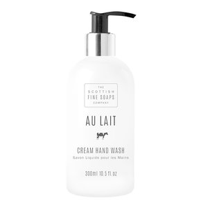 The Scottish Fine Soaps Company The Scottish Fine Soaps Company Au Lait Cream Hand Wash