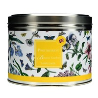 Portmeirion Sunflower Candle Large