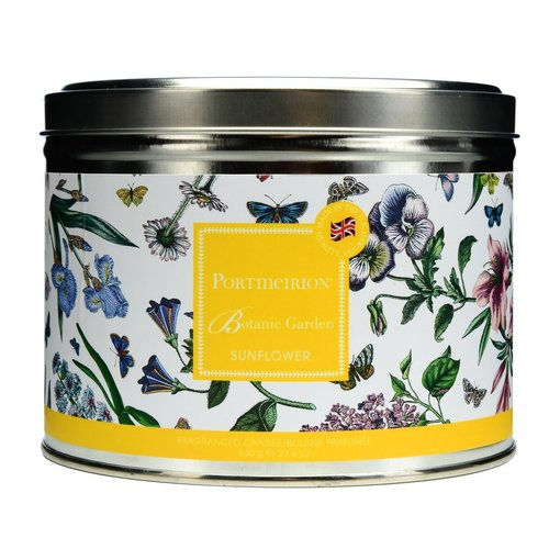 Portmeirion Portmeirion Sunflower Candle Large