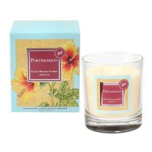 Portmeirion Botanic Garden Hibiscus Candle