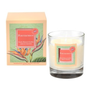 Portmeirion Exotic Botanic Garden Birds of Paradise Candle
